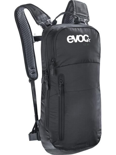EVOC CC - Sac à dos - 6l noir